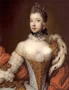 """Queen Charlotte, King George III's wife, was the member of Portuguese royal family of Alfonso III and his lover Madragana """"a moor. Because this makes Queen Elizabeth II, Prince Charles and Prince William technically mixed race, many historians have tried to cast doubt on the nature of Queen Charlotte's heritage.But her personal physician has noted her """"true mulatto face"""" and the public report released before Queen Elizabeth II's coronation in 1953 acknowledges the monarchy's African…"""