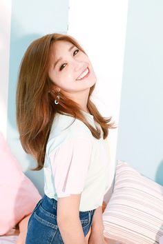 Apink Eunji <3