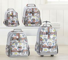 4de2fa5ffbbb My very strong opinions about kids  backpacks kids backpacks Kids Backpacks