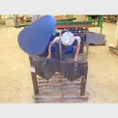 Proveedores de Pulsadores para Minerales duplex usado - Pulsadores para Minerales Minpro 8 pulg x 12 pulg a la venta - Savona Equipment