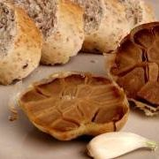 Roasted Garlic Recipe - Laura in the Kitchen - Internet Cooking Show Starring Laura Vitale