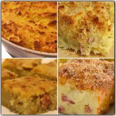 Pane e vino blog: Gattò di patate, napoletano verace