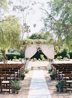Photography: Patrick Moyer Photography - patmoyerweddings.com  Read More: http://www.stylemepretty.com/2015/01/28/rustic-glam-santa-barbara-wedding/