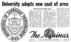 The Aquinas - April 7, 1960