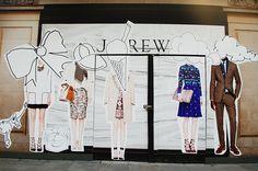 J. Crew | Regent Street