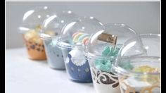 Cupcake favors :)