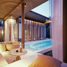 Accommodation - Take Us To Thailand