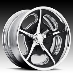 The Schott Accelerator Concave wheel is crafted from aircraft grade forged aluminum and custom built for a perfect fit for your classic truck, pro touring Camaro or hot rod. Ford Flex, Custom Wheels, Custom Cars, Vw T1, Volkswagen, Cheap Wheels, Rims For Sale, American Racing Wheels, C10 Trucks