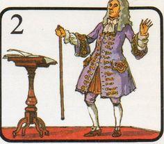 La orquesta de Luis XIV estaba dirigida por Jean-Baptiste Lully, quien también escribió óperas y ballets. Lully siempre golpeaba el suelo con un bastón para marcar el compás. Durante una ejecución, se golpeó el pie con el bastón y murió más tarde de las consecuencias que ello le había producido