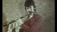 The Moody Blues - Nights In White Satin, via YouTube.