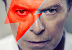 ELLE decifra as referências estéticas do universo visual e dos figurinos de Bowie