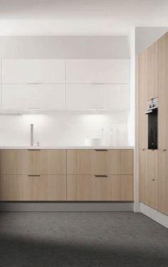 Muebles de cocina Doca Eco Basic
