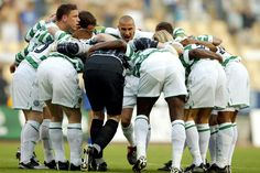 AHEAD of tonight's crucial Champions League match against Ajax in Amsterdam, we take a look back at some of Celtic's greatest European moments. Celtic Pride, Celtic Fc, Champions League, Glasgow, First Love, Europe, Football, Club, Couple Photos