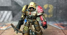 Inquisitor 40k, Deathwatch, Warhammer 40k Miniatures, Model Building, Ravens, Minis, Weapons, Blood, Sci Fi