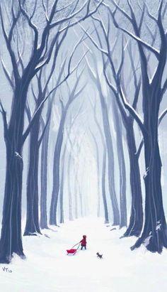 """occhietti: """"Se l'inverno dicesse: """"Ho nel cuore la primavera"""" chi gli crederebbe?"""" Kahlil Gibran """""""