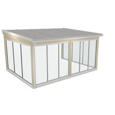 Her finner du informasjon om hagestue til forlenget sommer. Furniture, Glass House, House, Home, Cabinet, Diy Roofing, Table, Storage, Coffee Table