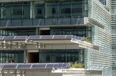 SIEEB,  Sino-Italian Ecological and Energy Efficient Building