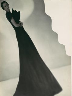 The Model by Man Ray