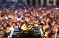 La magia musicale è di casa a Perugia. Accade quando i limiti vengono superati, quando gli standard si trasformano in contenitori di improvvisazioni: