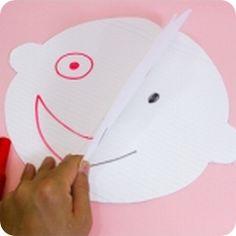 WorMo'(ワーモ)さん×深沢アート研究所さん の工作が子どもたちにとって感動的にすごい件: カミノデザイン【kaminodesign】
