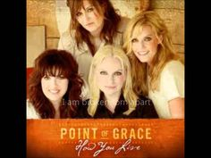Point of Grace - Heal the wound