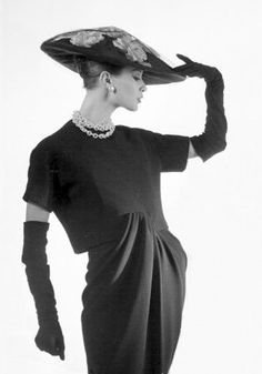 ♔ Christian Dior ~ by Willy Rizzo