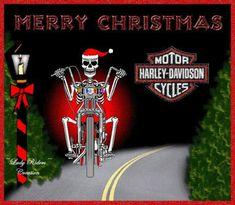 Happy Harley Days