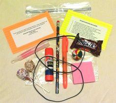 Creating a Leadership Kit (free handout)