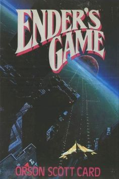 Ender's Game by Orson Scott Card [Max]
