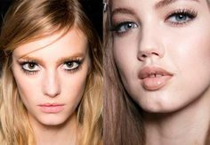 Focus on Your Lashes This Fall   #Eyelashes #makeuptips