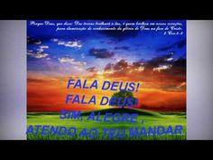 "FALA DEUS -""HARPA CRISTÃ127"" CARLOS JOSÉ"