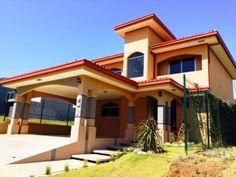 ADECORSA Inmobiliaria - Real Estate: LINDA CASA EN CONDOMINIO TIERRAS DE CAFÉ EN HEREDI...