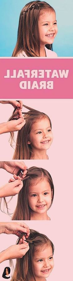 #Easy Hairstyles for toddlers #einfache #Frisuren # für #kleinkinder # #Easy #Easy Hair