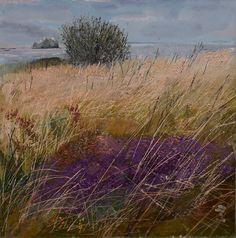 Neal Greig | Autumn, Tyningham. Oil