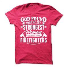 Firefighter Woman - #wifey shirt #sweater pattern. CHECK PRICE => https://www.sunfrog.com/LifeStyle/Firefighter-Woman.html?68278