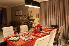 Christmas Home Decor Ideas Luxury Chic Love