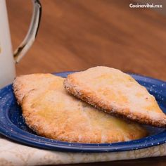 Mexican Sweet Breads, Mexican Food Recipes, Sweet Recipes, No Cook Desserts, Dessert Recipes, Appetizer Recipes, I Love Food, Good Food, Yummy Food