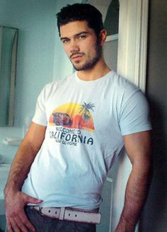 FOR THE LOVE OF - Ryan Paevey Model | Ryan Paevey