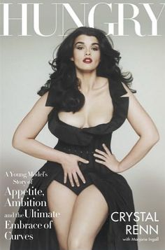 great book. makes you wanna love being a chubby curvy girl!