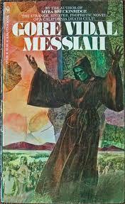 Messiah: serious pulp