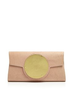 DAREEN HAKIM COLLECTION Le Icon Clutch | Bloomingdale's