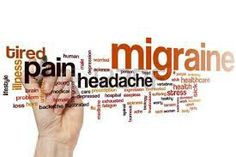 Migraine Study 1 - NOCCR Knoxville and Volunteer Research Group Migraine Pain, Chronic Migraines, Fibromyalgia, Tension Headache, Headache Relief, Pain Relief, Stress And Health, Study Test, Atelier