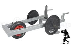 Strongman Wheelbarrow