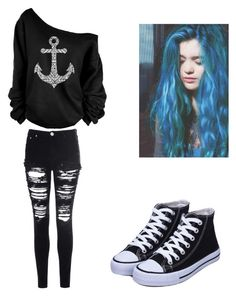 Cilling with friends by madi-lydon on Polyvore featuring Glamorous