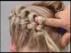 Filippo Sepe - Raccolti Con Amore 9 - Acconciature Raccolte Sposa - Updo Hairstyle - YouTube