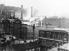 Moerlein Brewing Co, Cincinnati info?   Antique Bottles Forum