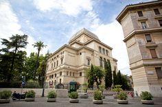 Museo Ebraico - Jüdisches Museum Rom