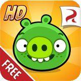 Bad Piggies HD Free (Kindle Tablet Edition) -