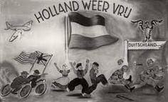 Afbeeldingsresultaat voor nederland vrij