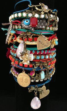 handmade jewelry for the everyday elite